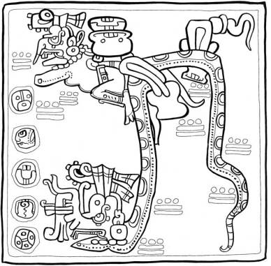 il-dio-serpente-maya--pioggia-