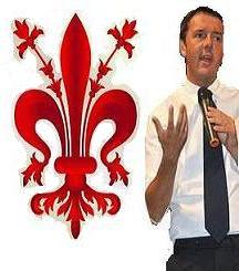 Matteo Renzi il Fiorentino nelle visioni di Nostradamus presagi. (2/4)