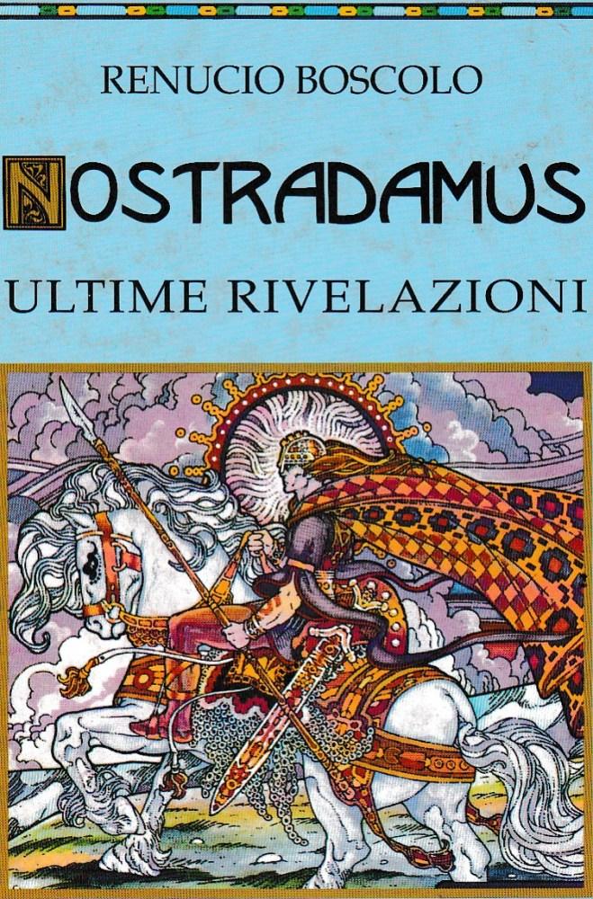 Matteo Renzi il Fiorentino nelle visioni di Nostradamus presagi. (1/4)