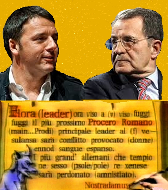 """Chi sarà il """" P """"Presidente  della Repubblica ? Cui Prodest - a Chi giova il Quirinale  Voto e Veto ? (1/5)"""