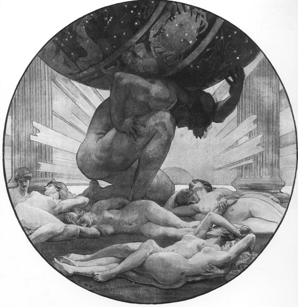 L'Islam e le terrificanti profezie di Nostradamus ! (2/3)