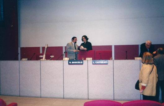 Renucio Boscolo Unione Industriale -conferenza 12 Ottobre 2004- (3)