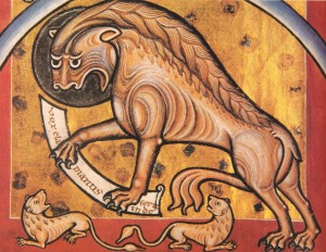 lionbeast