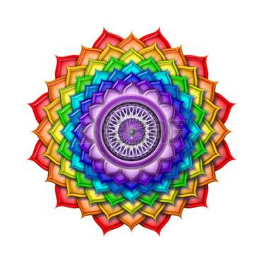 chakra-della-corona-arcobaleno-