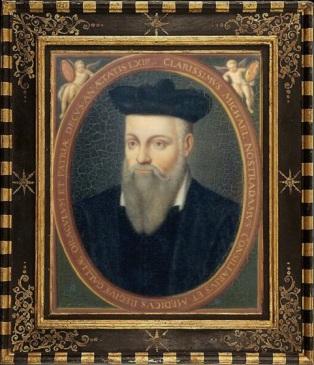 M.Nostradamus