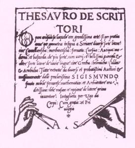 tesaurofanti