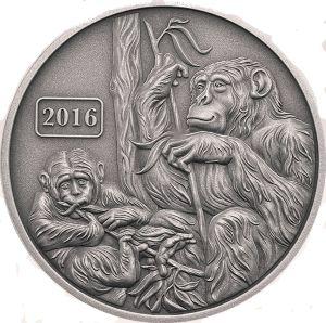 2016 monkey 3