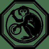 Scimmia 03
