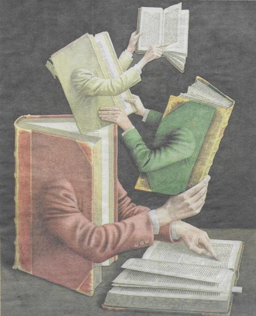 sepolti nei libri quanti sono i tops segreti ?